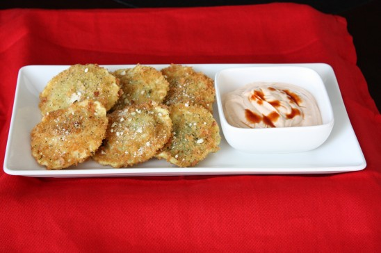 Fried Ravioli Curry Sauce in Thai Way