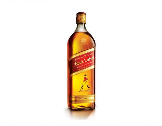 JW Red Label 40°
