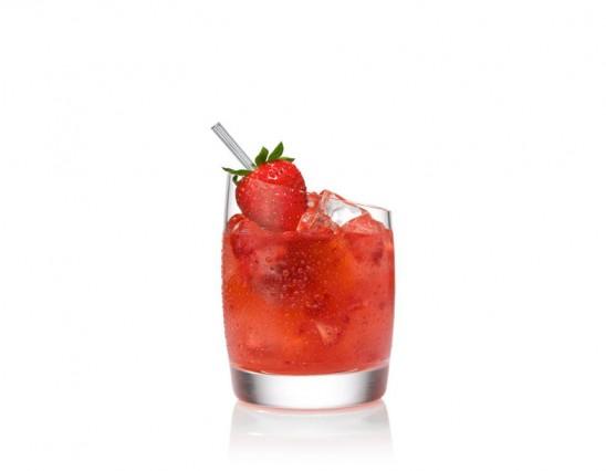 Caipiroska Strawberry