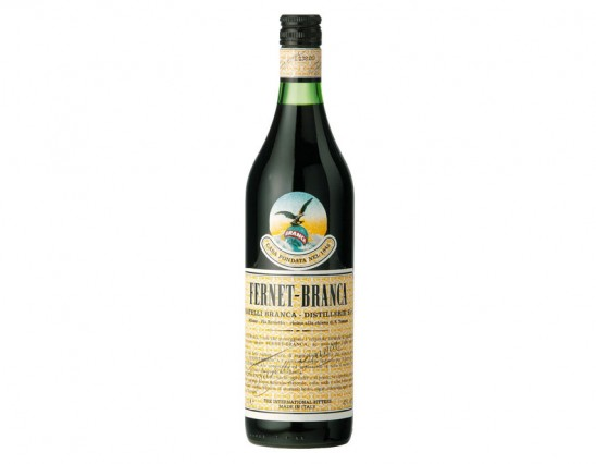 Fernet Branca 40°