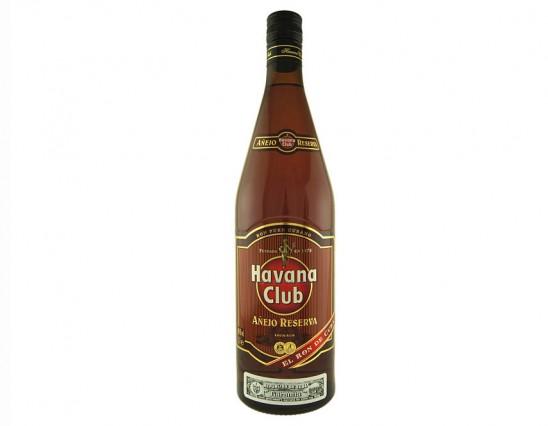 Havana Reserve 40°