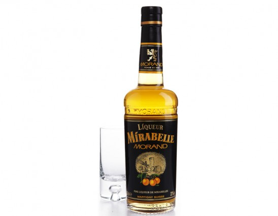 Mirabelle Morand 43°