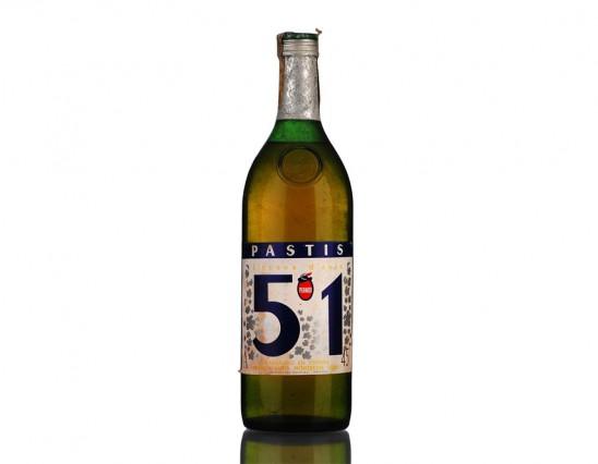Pastis 51 45°