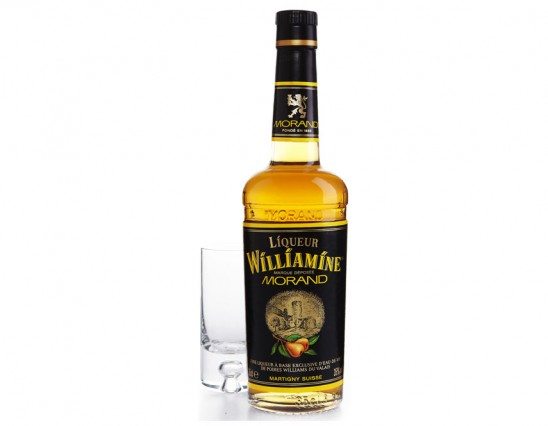 Williamine Morand 43°