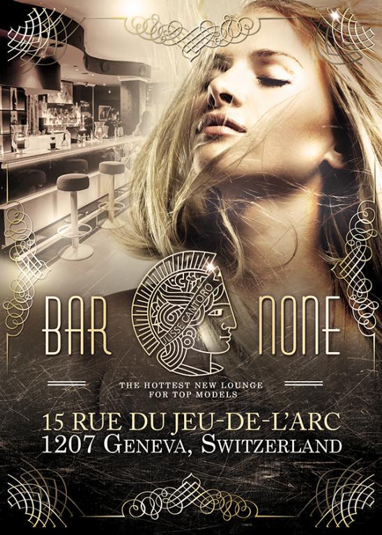 Epic Nights at BarNone